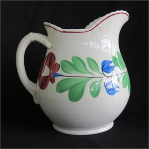Adams Rose Milk Pitcher